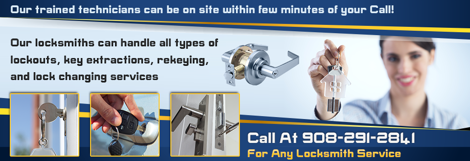 Mountainside Locksmith